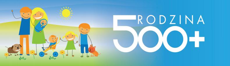 Rodzina 500+ na dziecko