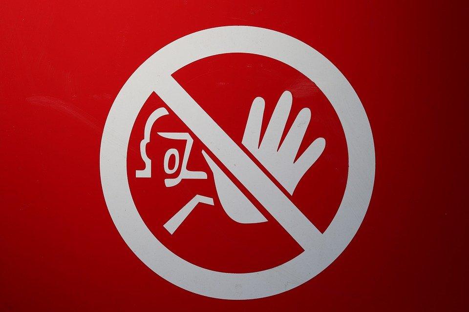 Zostań sygnalistą – zgłoś nieprawidłowość lub korupcję!
