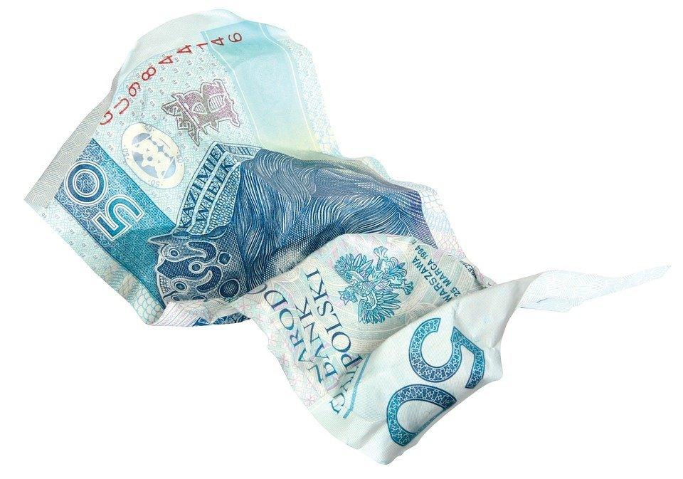 Składki do ZUS na jeden rachunek bankowy