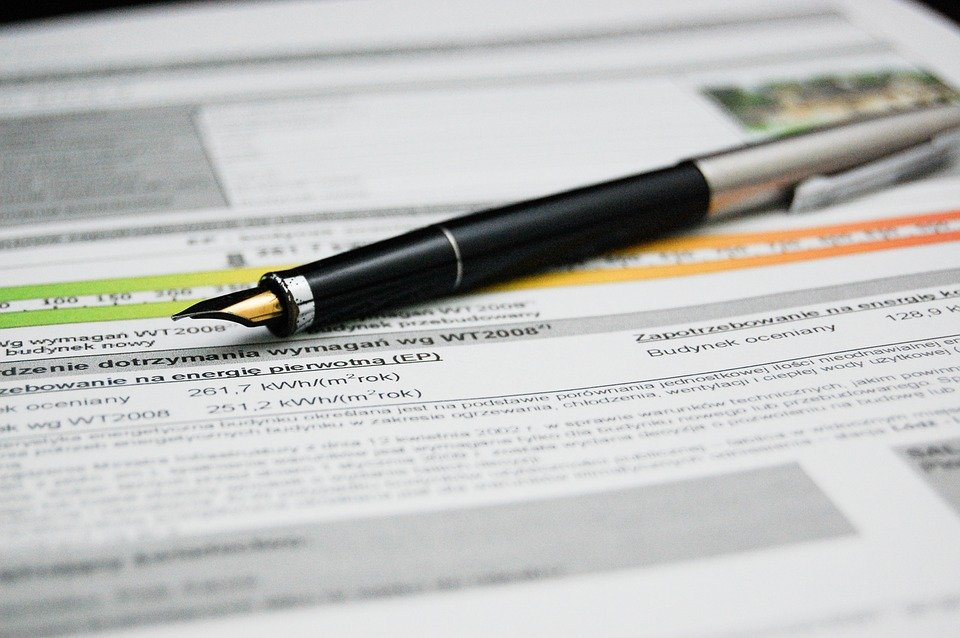 Nowe, uproszczone formularze zasiłkowe